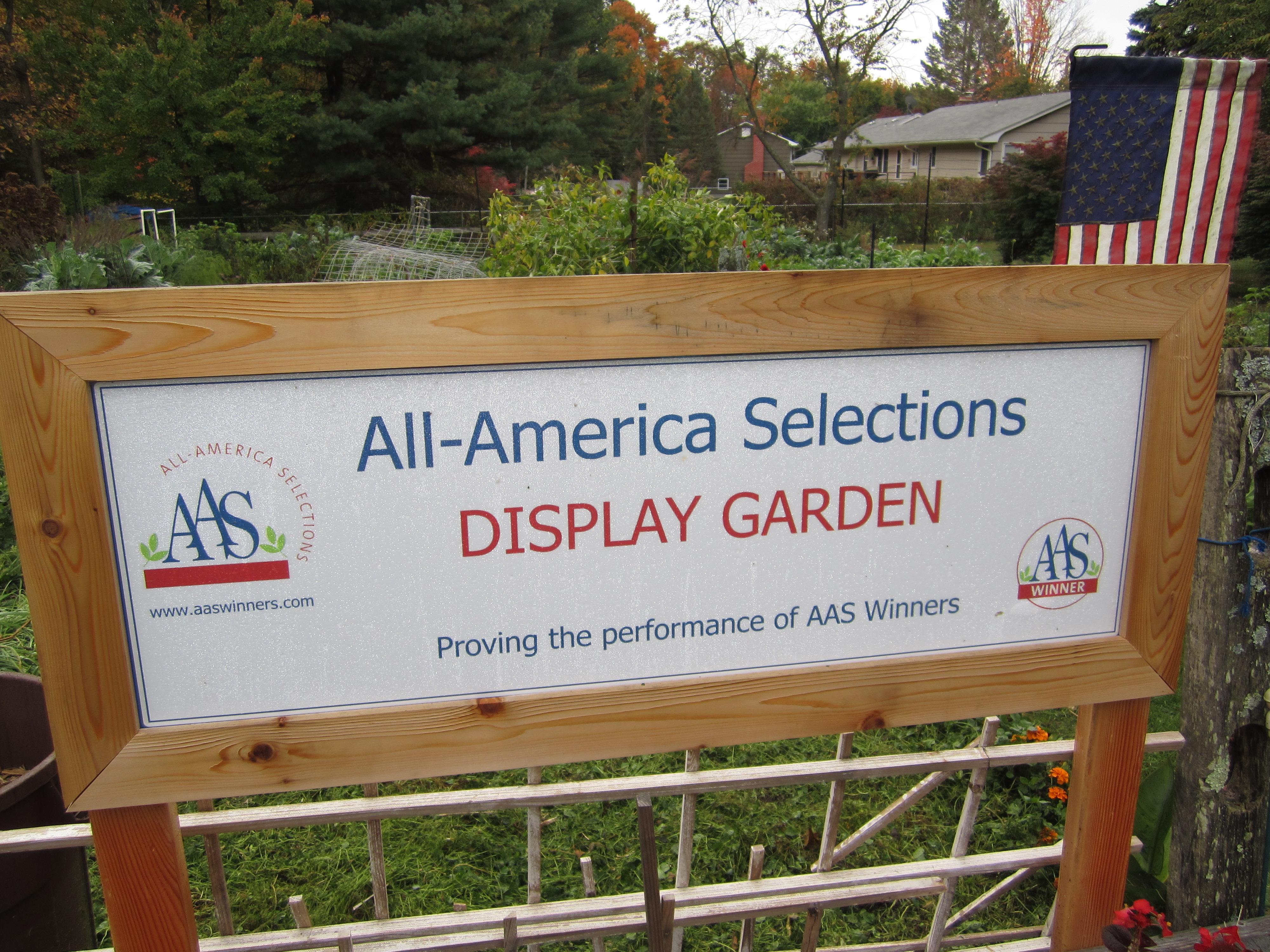 Did You Know Fairfield Has A Community Garden